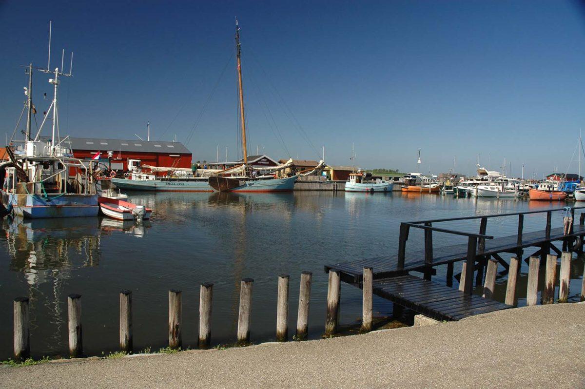 Langø Havn